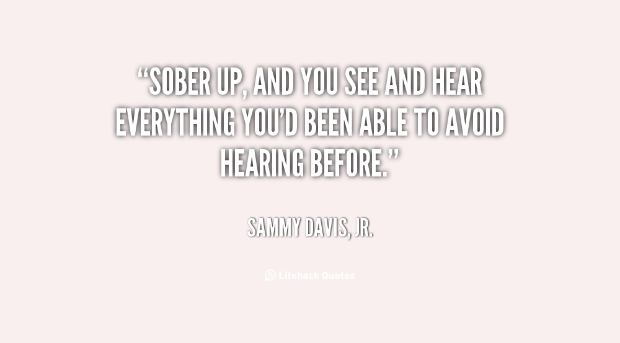 sober sayings quotes