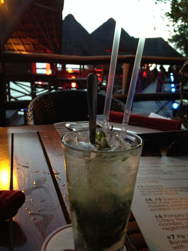 La Isla Thai Lounge Cancun