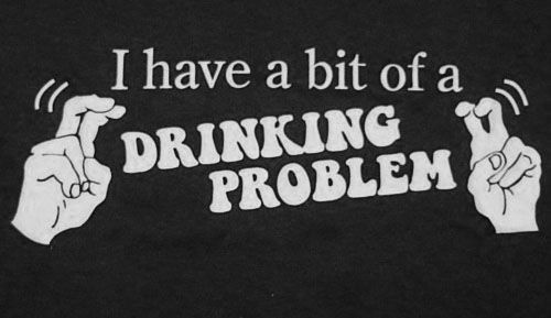 I Don T Have A Drinking Problem I Drink Get Drunk Fall: The Adventures Of A Sober Señorita