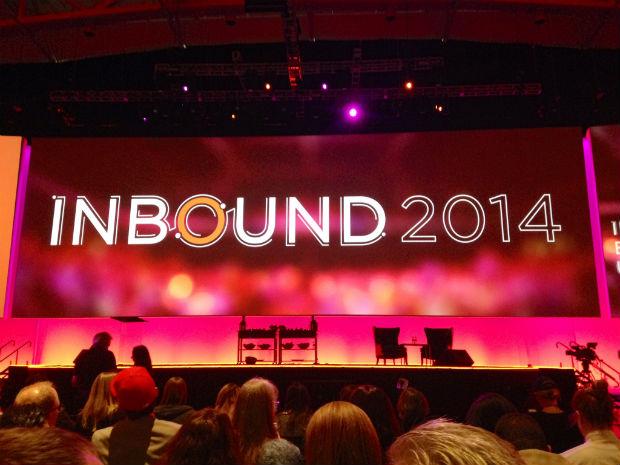 Inbound Marketing Conference HubSpot