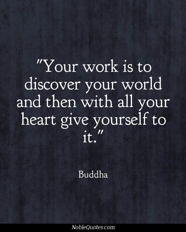 spiritual journey buddhism
