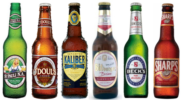 Should you drink non alcoholic beers - How is non alcoholic beer made ...